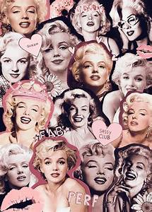 Marilyn Monroe | via Tumblr | Wallpaper | Pinterest ...
