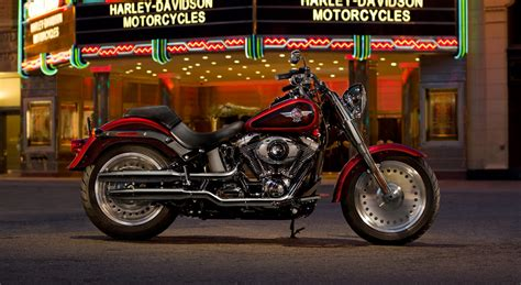 3 More Harley-davidson Bikes To Be Made In India