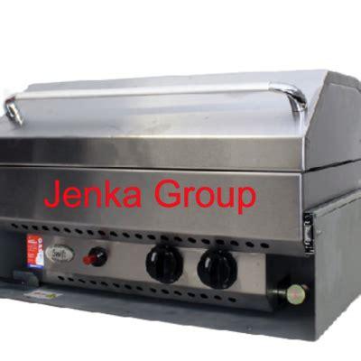 swift bbq     rotatable caravan appliances jenka group