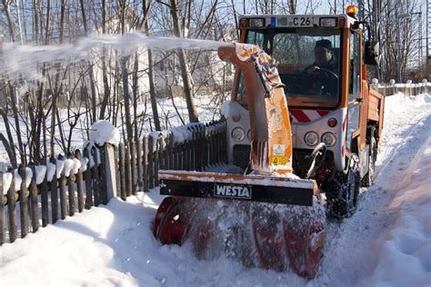 history  snowblowers snowblowercom