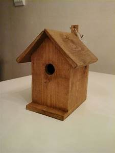 Pin, By, Jeff, Smith, On, Birdhouses