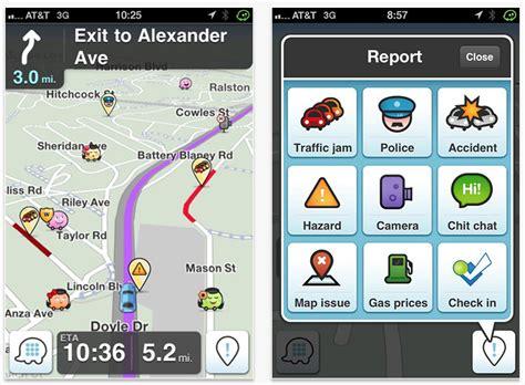 best traffic app for iphone miami la s oppose 224 waze l application isra 233 lienne