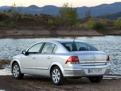 opel astra sedan opel astra sedan specs 2007 2008 2009 autoevolution