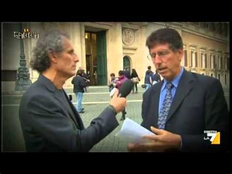 Paolo Barnard La Gabbia Paolo Barnard Intervista Warren Mosler La Gabbia 13 11