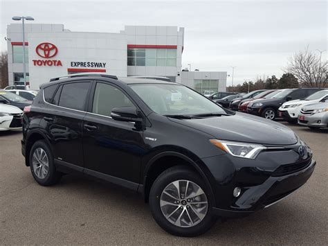 Rav4 Hybrid 2018 by New 2018 Toyota Rav4 Hybrid Xle Sport Utility In Boston