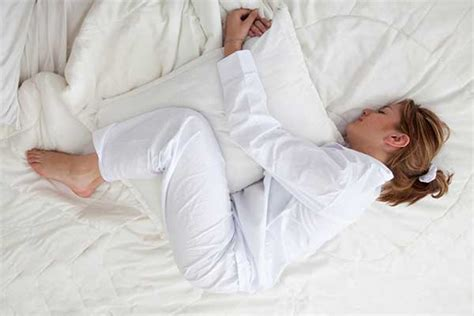 Hugging Pillow by Hugging Your Pillow While Sleeping Indicates That You Miss