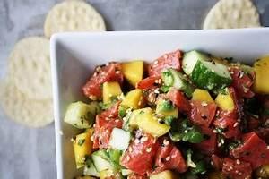 Salmon Ceviche | Tasty Kitchen: A Happy Recipe Community!