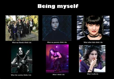 Goth Memes - funny goth humor goth memes not meant to be offensive goth problems pinterest