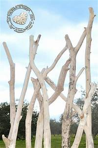 Branche De Bois Deco : branches de bois flott des branches de bois flott de mer sur mesure ~ Teatrodelosmanantiales.com Idées de Décoration