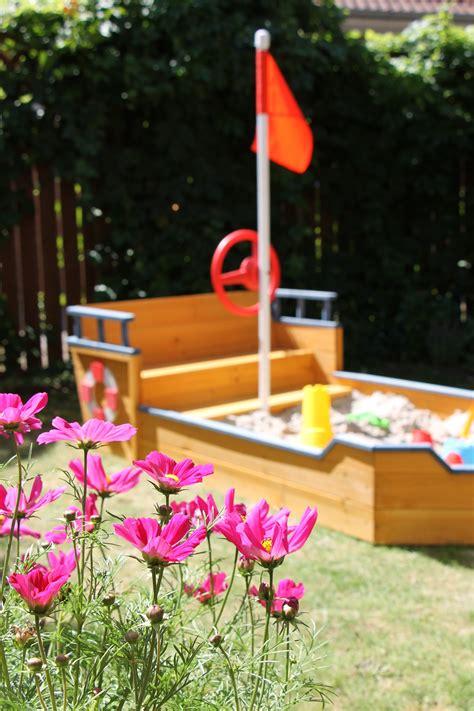 Im Garten Spielen Ideen by Garten F 252 R Kinder Ideen Lavendelblog