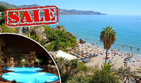 Cheap holidays - luxury packages to Spain, Turkey and