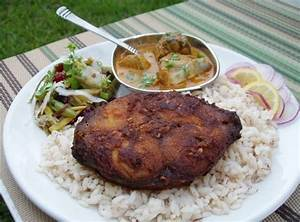 Sizzling Indian Recipes.....: Oven broiled King Mackerel ...