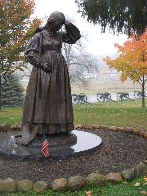 Historic Gettysburg Pennsylvania