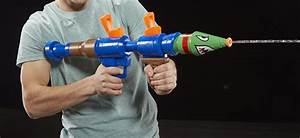 NERF Fortnite blasters revealed with preorders and release ...