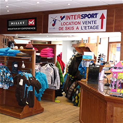 l accroche coeur la rosiere location de skis intersport la rosi 232 re les eucherts
