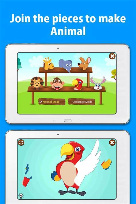 Kids Zoo Animal Sounds And Pictures Games For Kids For