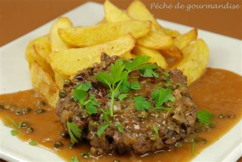 cuisine steak haché comment cuisiner steak hache