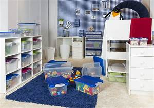 Kinderzimmer Aufbewahrung Ideen : ordnung und aufbewahrung im kinderzimmer so funktioniert es stressfrei rotho magazin ~ Markanthonyermac.com Haus und Dekorationen