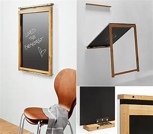 Kleinen Tisch Selber Bauen : enge und kleine r ume einrichten mit modernem klapptisch freshouse ~ Markanthonyermac.com Haus und Dekorationen
