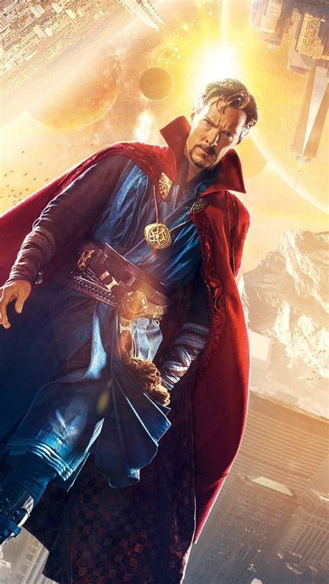 wallpaper dr stephen strange doctor strange hd