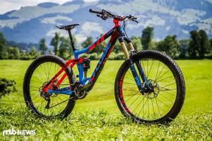Mountainbike Fully Gebraucht : cube stereo 2016 neuer downhiller two15 ~ Kayakingforconservation.com Haus und Dekorationen