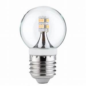 Ampoule Led E27 150w : ampoule led e27 spherique ampoule led e27 ~ Edinachiropracticcenter.com Idées de Décoration