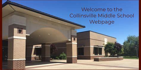 collinsville middle school collinsville kahoks