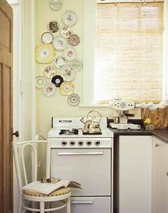 decorative plates for kitchen wall vintage kitchen With what kind of paint to use on kitchen cabinets for decorative bowl wall art