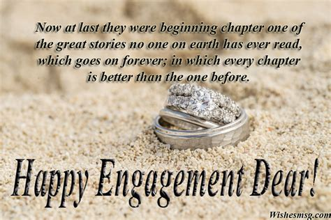 engagement wishes messages  quotes wishesmsg