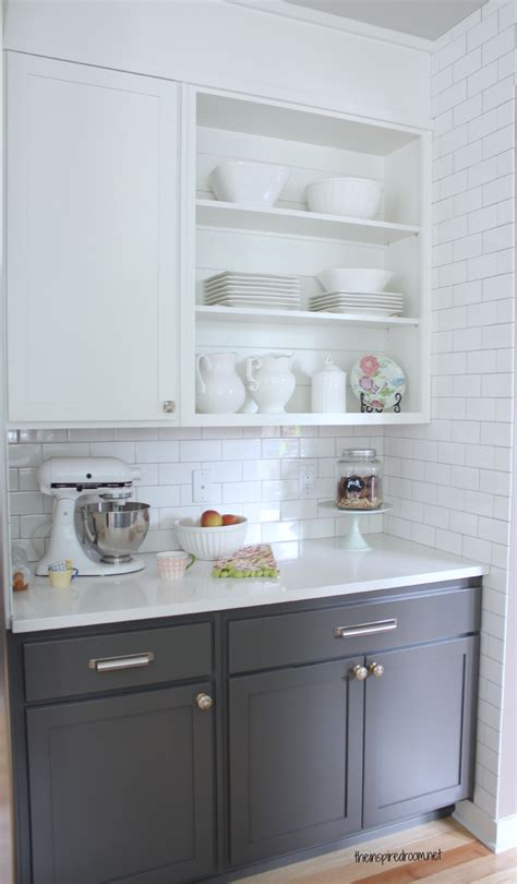 grey and white cabinets ideas white upper lower cabinets grey cabinets upper