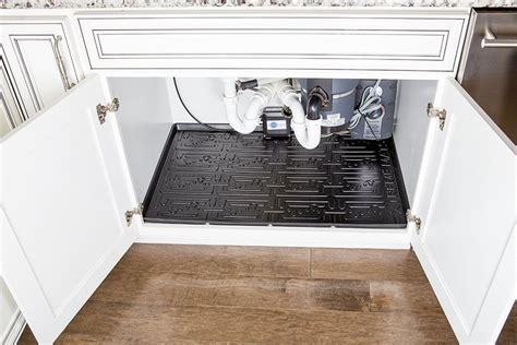 kitchen sink cabinet liner kitchen sink cabinet liner wow
