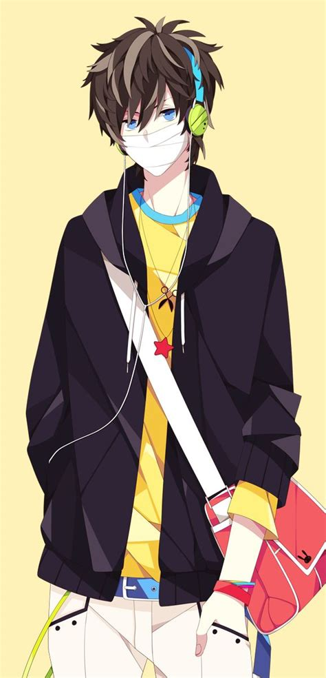 anime boy cool and cute 607 best hot anime manga game guys images on pinterest