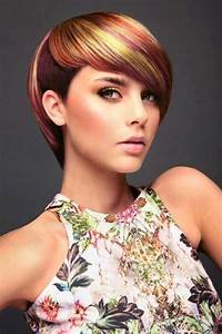 2013 Hair Color Styles For Short Hair Short Hairstyles