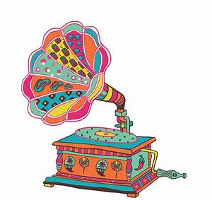 Gramophone Nostalgia for Chumbak on Behance