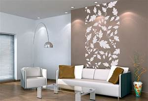 Le papier peint ne fait plus tapisserie deco et tendances for Couleur de mur tendance 4 les tendances e6 de couleurs dans la decoration comment