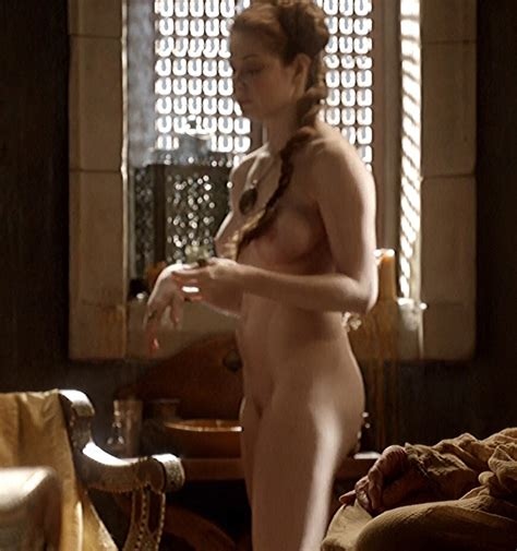 Esme Bianco Nude Scene In Game Of Thrones Series FREE VIDEO