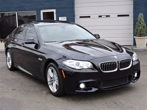 Used 2014 Bmw 528i Xdrive 528i Xdrive At Auto House Usa Saugus