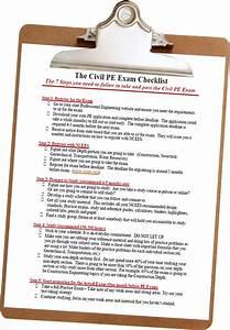 Civil Pe Exam Study Material Online