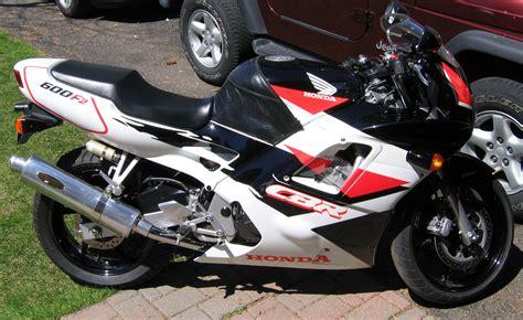 cbr 600 ff 1991 honda cbr 600 f pics specs and information