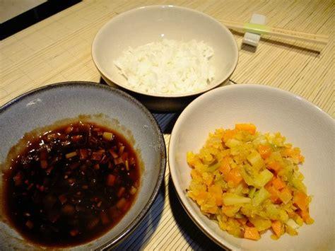 cours de cuisine sans gluten repas d 39 inspiration taoïste ecole vivre autrement