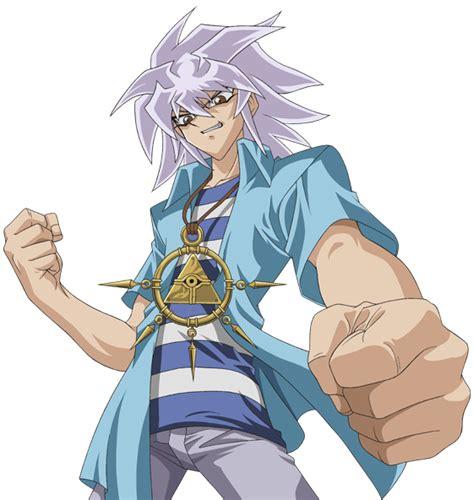 character bio ryou bakura yugioh world