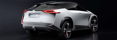 2020 Electric Nissan Qashqai Price, Specs & Release Date