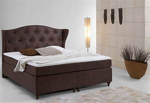 Otto Home Affaire Bett : home affaire boxspring bett felix online kaufen otto ~ Bigdaddyawards.com Haus und Dekorationen