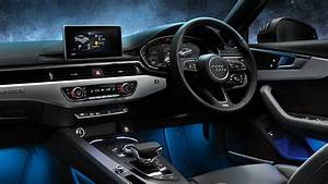 The Audi A4 Interior - YouTube