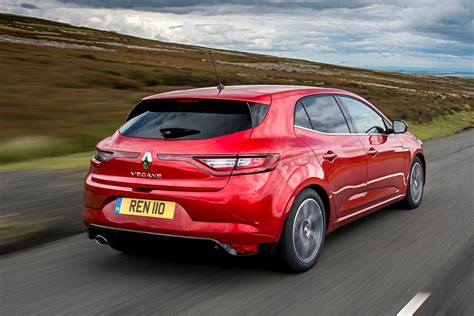 megane renault renault megane review automotive blog