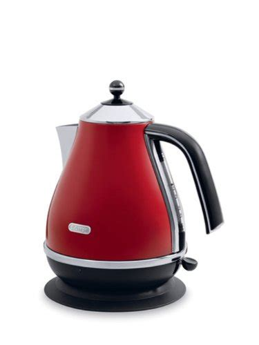 Tostapane Delonghi Icona by De Longhi Cto2003 R Tostapane Colore Rosso