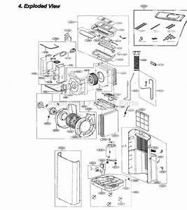 Parts For Lp1210bxr