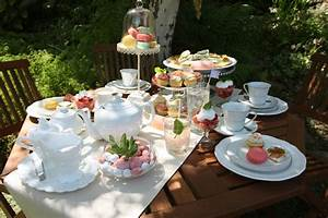 Elegant Backyard Tea Party | Company Co. Events