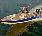 Aluminum Boats Center Console Pictures