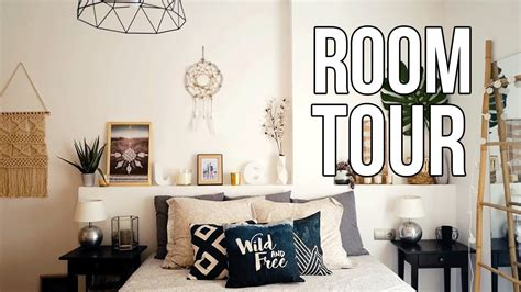 Room Tour ! Youtube